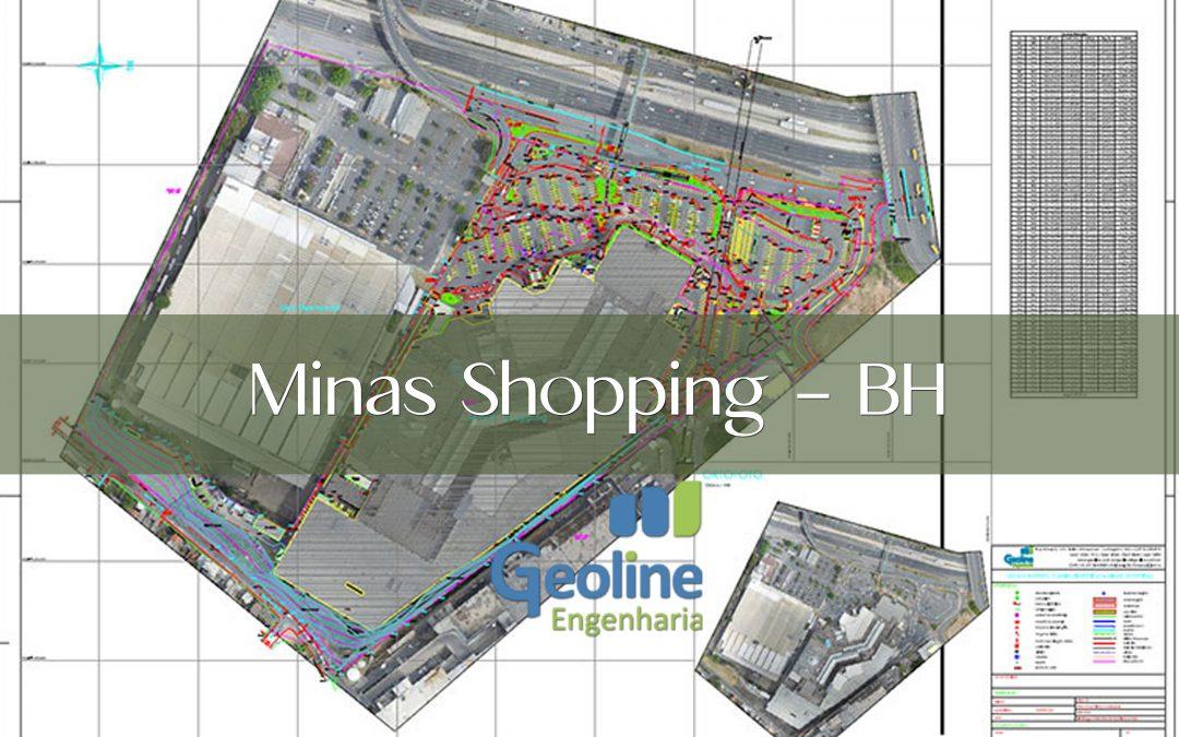 Minas Shopping – BH