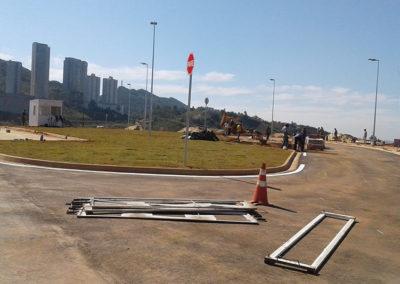 Projetos de infraestrutura completa Nova Lima – MG