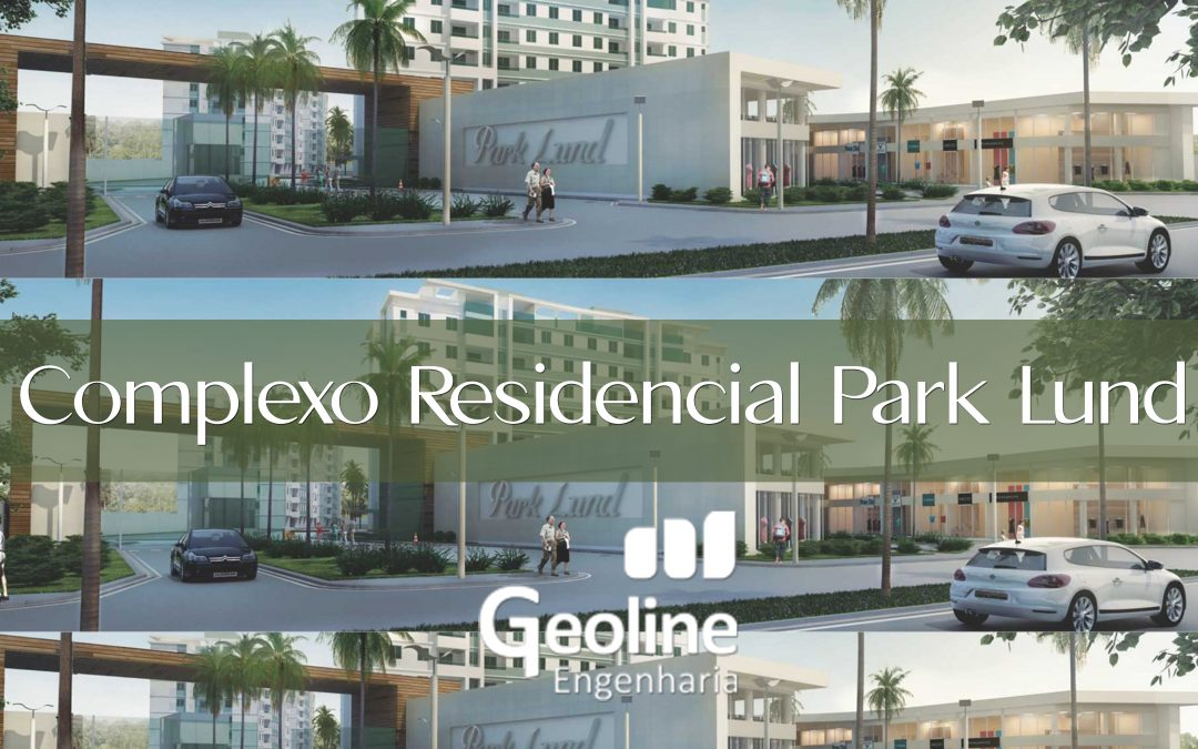 Complexo Residencial Park Lund