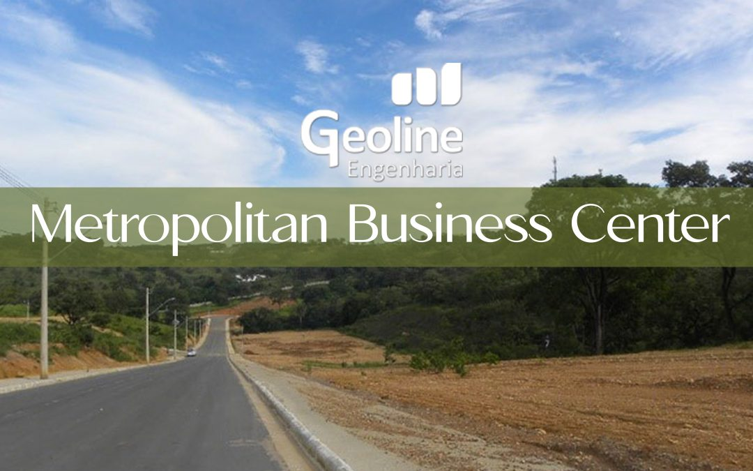 Metropolitan Business Center