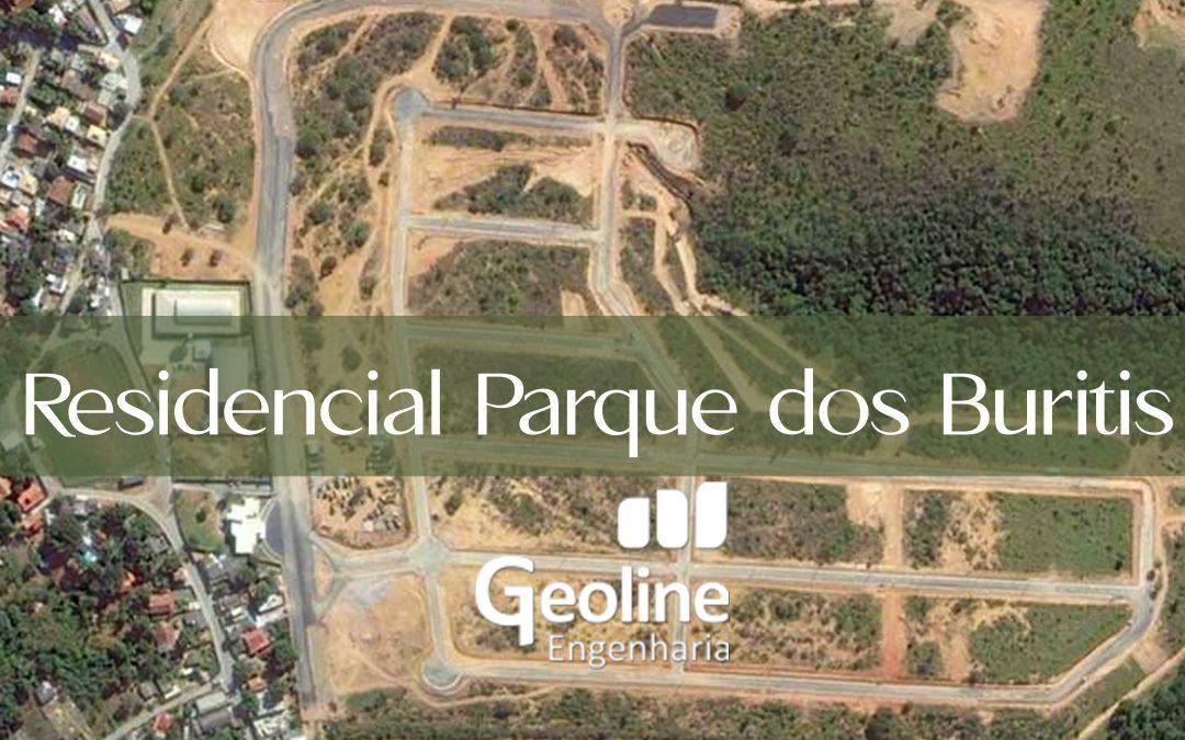 Residencial Parque dos Buritis
