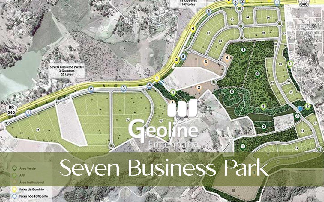 Seven Business Park