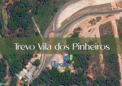 Trevo Vila dos Pinheiros
