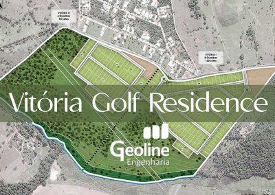 Vitória Golf Residence