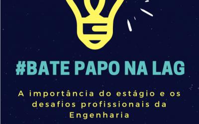 ENGENHEIRA CIVIL DA GEOLINE ENGENHARIA É CONVIDADA PARA COMPOR A LIGA ACADÊMICA DE GEOTECNIA DA PUC MINAS
