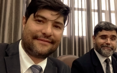 Audiência pública Projeto Canastra: Justiça e Reconciliação.