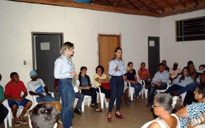 A PREFEITURA DE LIMA DUARTE E A GEOLINE ENGENHARIA REALIZAM AUDIÊNCIA PÚBLICA PARA TRATAR DE PROCESSOS DE REGULARIZAÇÃO FUNDIÁRIA QUE SERÁ REALIZADO NO CONJUNTO HABITACIONAL HABITAR BRASIL E NO BAIRRO POÇO DE PEDRA EM LIMA DUARTE/MINAS GERAIS