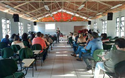 GEOLINE ENGENHARIA É CONVIDADA PARA MINISTRAR PALESTRA NO SEMINÁRIO DE REGULARIZAÇÃO FUNDIÁRIA NA ASSOCIAÇÃO DOS MUNICIPIOS DA MICROREGIÃO DO VALE DO RIO PIRGANGA – AMAPI EM PONTE NOVA/MG
