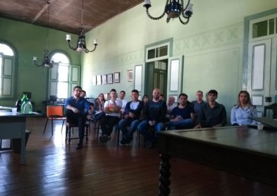A prefeitura de Lima Duarte em parceria com a Geoline engenharia desenvolvem projeto de atualização da planta genérica de valores que irá contribuir com o desenvolvimento social do município e melhoria na qualidade de vida dos moradores