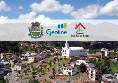 Regularização Fundiária em Lima Duarte