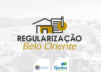 Regularização Fundiaria em Senador Modestino Gonçalves