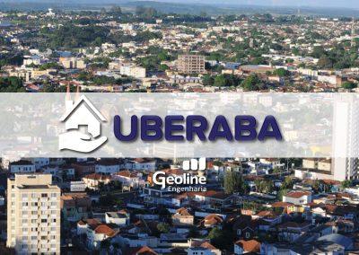 Regularização Fundiária no município de Uberaba