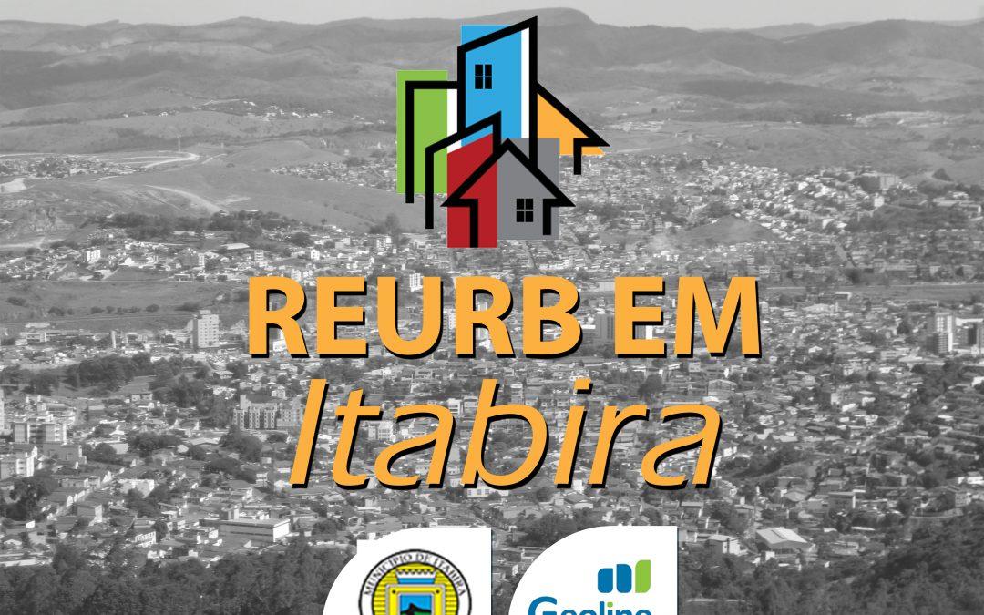 Regularização Fundiária em Itabira